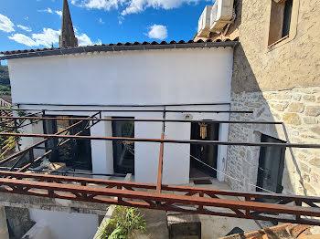 maison à Saint-Sauveur-de-Cruzières (07)