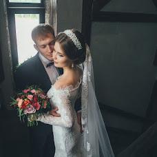 Wedding photographer Anastasiya Kostromina (akostromina). Photo of 04.10.2017