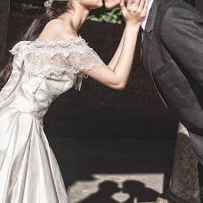 Wedding photographer SAM Chou (sam_chou). Photo of 16.01.2015