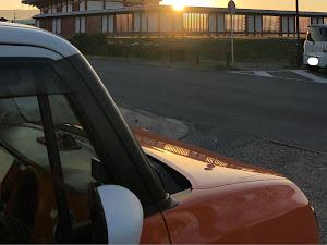 ハスラー MR31S G 5MT 2WDのカスタム事例画像 SUGURU@HUSTLERさんの2019年01月01日22:44の投稿