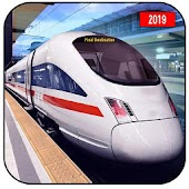 Indian Metro Train Simulator 2019 Icon