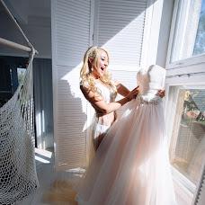 Wedding photographer Anna Dergay (AnnaDergai). Photo of 02.11.2017