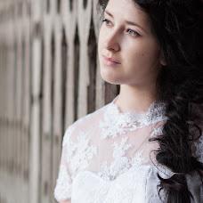Wedding photographer Ekaterina Ivanova (ekaterinaivanova). Photo of 22.10.2016