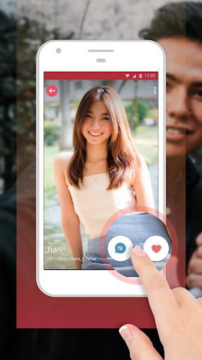 Chinese Social - Free Dating Video App & Chat screenshots 2