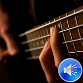 Bass Guitar Sounds Ringtones