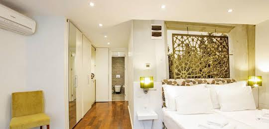 Nish İstanbul Suites