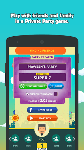 Donkey Quiz: India's Quiz Game screenshot 4