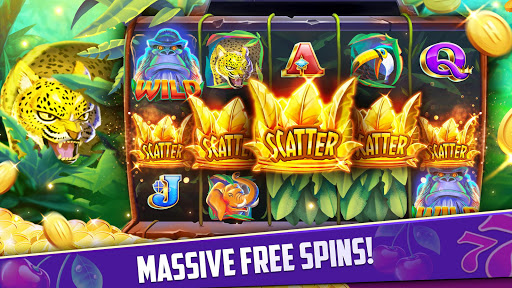 Stars Slots Casino - Vegas Slot Machines apklade screenshots 2
