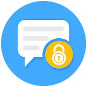 Privacy Messenger - SMS & MMS & Free text