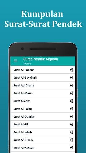 Download Surat Pendek Al Quran Apk Latest Version App By