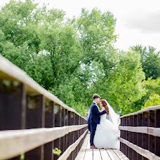 Wedding photographer Yuliya Trofimova (trofimova33). Photo of 25.07.2017