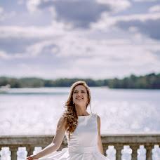 Wedding photographer Mindaugas Navickas (NavickasM). Photo of 07.09.2017