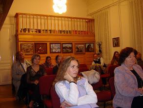 Photo: Alkótótársak és a közönségből