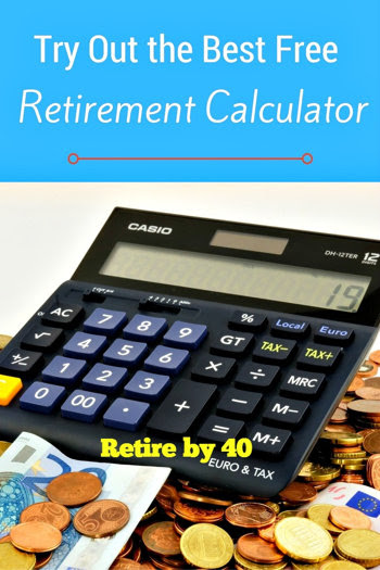 The Best Free Retirement Calculator on the Internet