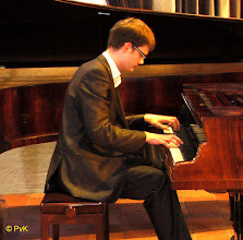 Photo: Concert nr. 4: Peter Sluijs speelt 'Spozalizio'