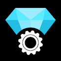 Fired Free : Win Diamonds Daily 2021 icon