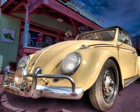 Photo: VW Bug