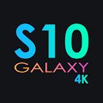 Galaxy S10 SMS 1.2.01