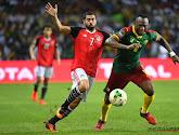 Jacques Zoua, vainqueur de la CAN avec le Cameroun, a signé au Beerschot Wilrijk