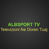 Tải ALB Sport TV miễn phí