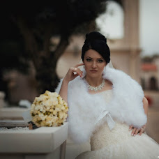 Wedding photographer Olesya Shekli (olesyashekli). Photo of 09.10.2014