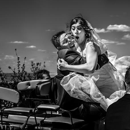 Wedding photographer Alberto Muriel pina (murielopera). Photo of 03.12.2016