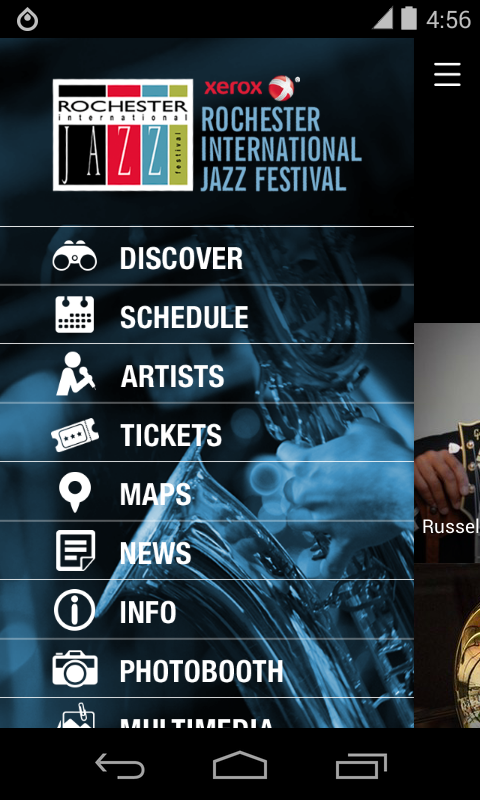 XRIJF 2016- screenshot