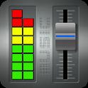 Music Volume EQ + Booster icon