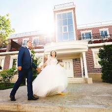 Wedding photographer Maksim Rodionov (Rodionov). Photo of 29.06.2016