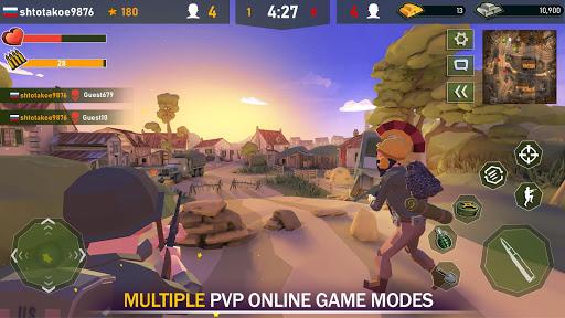 War Ops: WW2 Action Games screenshots 2