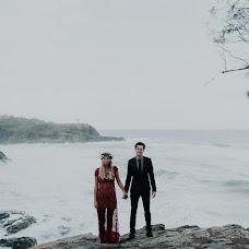 Wedding photographer Gavin James (gavinjames). Photo of 18.04.2017