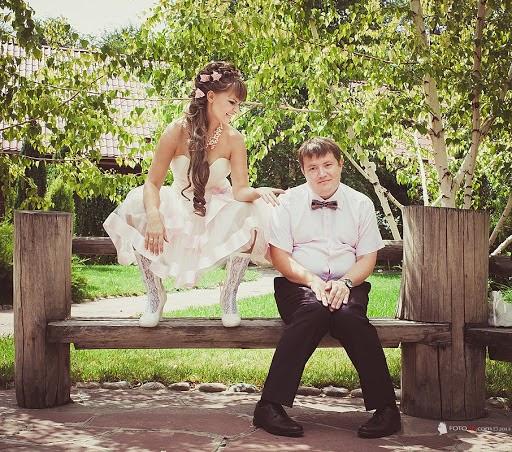 Wedding photographer Galiya Karri (VKfoto). Photo of 30.09.2013
