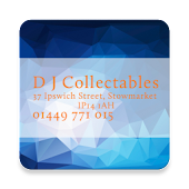 DJ Collectables