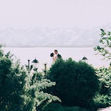 Wedding photographer Anastasiya Saveleva (savelievanastya). Photo of 08.09.2016