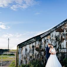 Wedding photographer Ian France (ianfrance). Photo of 20.06.2017