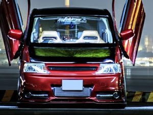 ステップワゴン RF3 H16年式のカスタム事例画像 赤ステさんの2020年10月14日09:04の投稿