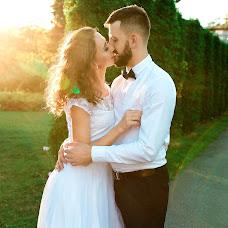 Wedding photographer Tatyana Khotlubey (TanyaKhotlubiei). Photo of 23.10.2017