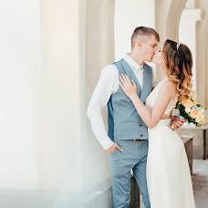 Wedding photographer Anna Samarskaya (NUTA21). Photo of 11.07.2018