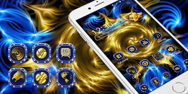 Golden Flower Sapphire screenshot 3