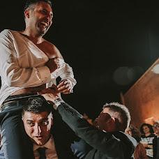 Kāzu fotogrāfs Fedor Borodin (fmborodin). Fotogrāfija: 10.09.2018