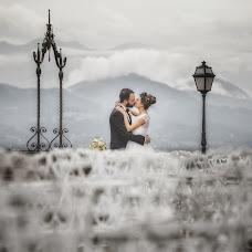 Wedding photographer Luca Fabbian (fabbian). Photo of 13.06.2017