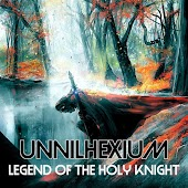 Legend of the Holy Knight