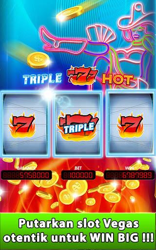 777 Classic Slots: Mesin Slot Kasino Gratis 3.4.5 screenshots 3