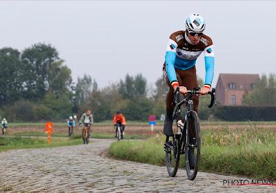 """Naesen ziet kansen stijgen: """"Sprinten tegen Wout en Mathieu gaat niets veranderen, wel makkelijker sprint te ontlopen"""""""