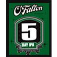 Logo of O'Fallon 5 Day IPA
