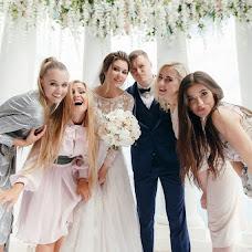 Bröllopsfotograf Igor Timankov (Timankov). Foto av 08.04.2019