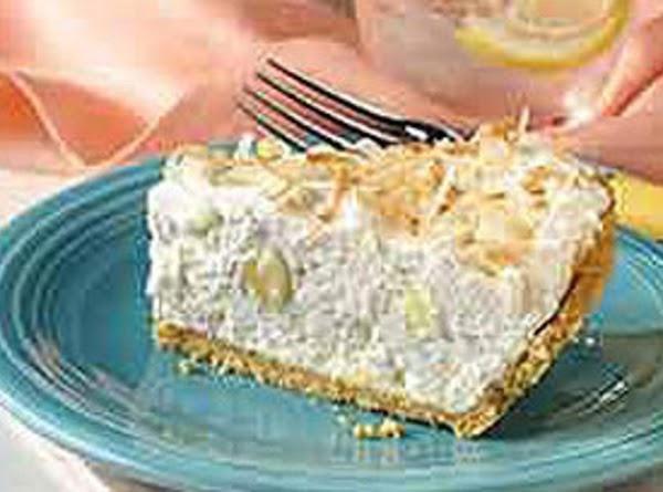 Nessa's Mac Nut Pie... Recipe