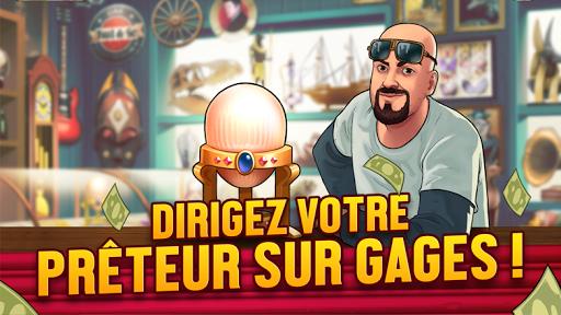Code Triche Bid Wars - Enchères et Prêteur sur Gages Tycoon mod apk screenshots 3
