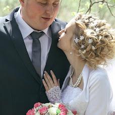 Wedding photographer Ekaterina Puschina (Puschina). Photo of 04.06.2014