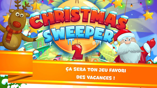 Christmas Sweeper 2  captures d'écran 3